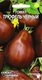 Семена томата Трюфель черный, 0.1г, Семена Украины фото