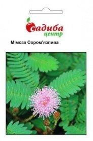 Семена мимозы стеснительной, 0.2г, Hem, Голландия, Садиба Центр фото