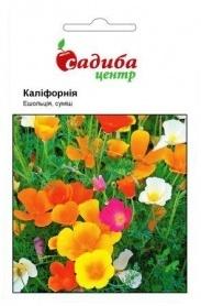 Семена эшшольции Калифорния смесь, 0.5г, Hem, Голландия, Садиба Центр фото