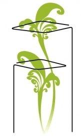 Опора для растения Orangerie, AC 3-450 фото