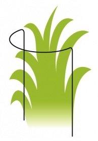 Опора для растения Orangerie, C 4-400-d180 фото