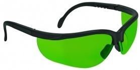 Очки защитные Sport, зеленые, Truper, LEDE-S5 фото