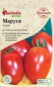 Семена томата Маруся, 0.2г, Satimex, Германия, семена Садиба Центр Традиція фото