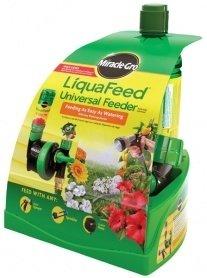 Устройство для подачи удобрений Miracle-Gro Liquafeed Universal Feeder Starter Kit фото