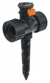 Дождеватель газонный пластиковый, Truper, ASMI-180 фото