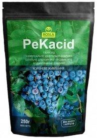 Комплексное минеральное удобрение Pekacid (Пекацид), 250г, NPK 0.60.20, TM ROSLA (Росла) фото