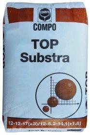 Комплексное минеральное удобрение DuraTec (Дюратек) Top Substra, 25кг, NPK 12.12.17(+2MgO)+ME, Compo (Компо) фото