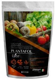 Комплексное минеральное универсальное удобрение для овощных, активный рост, Plantafol Elite (Плантафол Элит), 100г, NPK 20.20.20, Valagro (Валагро) фото