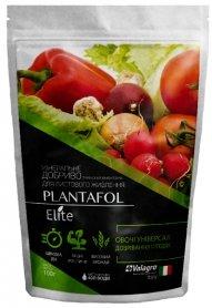 Комплексное минеральное универсальное удобрение для овощных, созревание плодов, Plantafol Elite (Плантафол Элит), 100г, NPK 5.15.45, Valagro (Валагро) фото