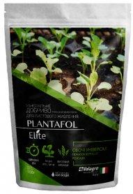 Комплексное минеральное универсальное удобрение для овощных, начало вегетации, Plantafol Elite (Плантафол Элит), 100г, NPK 30.10.10, Valagro (Валагро) фото