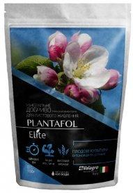 Комплексное минеральное удобрение для плодовых, бутонизация и цветение, Plantafol Elite (Плантафол Элит), 100г, NPK 10.54.10, Valagro (Валагро) фото