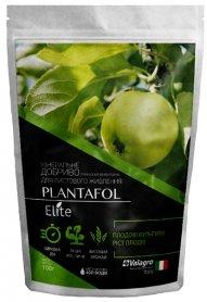 Комплексное минеральное удобрение для плодовых культур, рост плодов, Plantafol Elite (Плантафол Элит), 100г, NPK 20.20.20, Valagro (Валагро) фото
