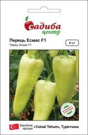 Семена перца Эсмас F1, 8шт, Yuksel, Турция, семена Садиба Центр фото