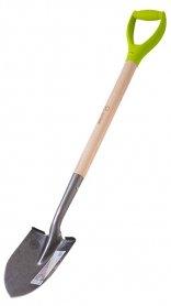 Лопата мини, 940мм, серия Woody, My Garden, 211-1-940 фото