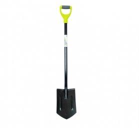 Лопата штыковая, металлическая, 1170мм, My Garden, 212-5-1170 фото