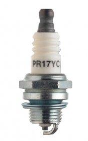 Свеча зажигания PR17YC, McCulloch, 5776166-02 фото