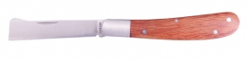 Нож садовый окулировочный, Palisad, 790028 фото