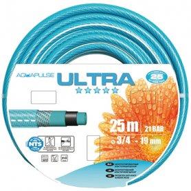 Поливочный шланг 19мм Ultra (3/4'), 25м, Аквапульс фото