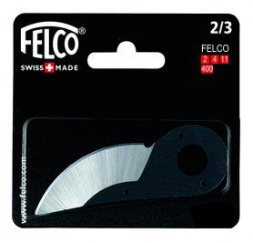 Лезвие 2/3  для секаторов Felco 2, Felco 4 фото