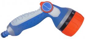 Пистолет для полива 7-функциональный ULTRA, Аквапульс, АР 2027 фото