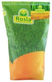 Газонная трава спортивная профи, DLF Seeds & Science (Дания), 1кг, TM ROSLA (Росла) фото