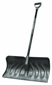 Лопата для снега, Truper, PPY-24-WS фото