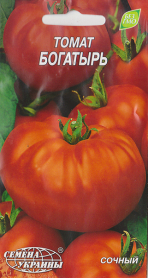 Семена томата Богатырь, 0.1г, Семена Украины фото