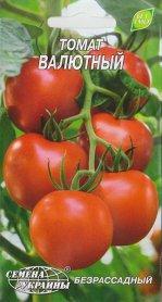 Семена томата Валютный, 0.1г, Семена Украины фото