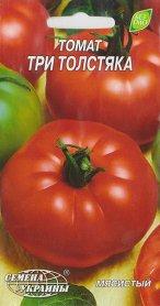 Семена томата Три толстяка, 0.1г, Семена Украины фото