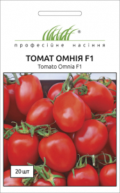 Семена томата Омния F1, 20шт, Nong Woo Bio, Корея, Професійне насіння фото