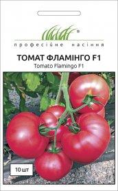 Семена томата Фламинго F1, 10шт, Dorsing Seeds, США, Професійне насіння фото