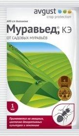 Инсектицид Муравьед, 1мл фото