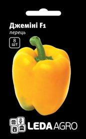 Семена перца Джемини F1, 8шт, Nunhems, Голландия, Семена Леда Агро фото