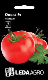 Семена томата Ольга F1, 15шт, Hazera, Нидерланды, семена Леда Агро фото