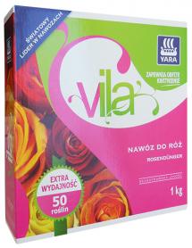 Комплексное минеральное удобрение для роз Yara Vila (Яра Вила), 1кг, NPK 14.14.21 фото