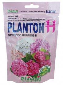 Комплексное минеральное удобрение для гортензий Planton H, 200г, NPK 16.6.15 фото