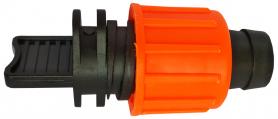Заглушка для капельной ленты, Аквапульс, AD 5110 фото