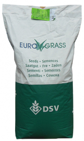 Газонная трава Липпа Лилипут Euro Grass, 10кг, Deutsche Saatveredelung (Германия) фото