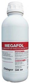Биостимулятор роста Megafol (Мегафол), 500мл, Valagro (Валагро) фото