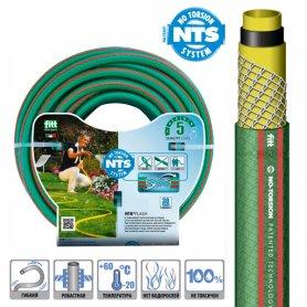 Поливочный шланг NTS Flash 19мм (3/4'), 25м, Аквапульс фото