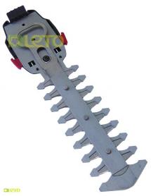 Нож продольный для аккумуляторных ножниц GS 7,2 Li, AL-KO, 417763 фото