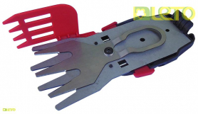 Нож поперечный для аккумуляторных ножниц GS 7,2 Li, AL-KO, 417764 фото
