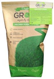 Газонная трава спортивная (устойчивая) ТМ Grow (Дания) DLF Seeds & Science, 1кг фото