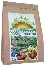 Семена сидератов Cмесь Разуплотняющая, 1кг фото