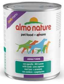 Влажный корм для собак Almo Nature Ягненок, 800г фото