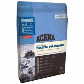 Сухой гипоаллергенный корм для собак всех пород ACANA Pacific Pilchard, 2кг фото
