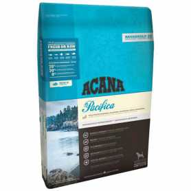 Сухой корм для собак всех пород ACANA Pacifica Dog, 11.4кг фото