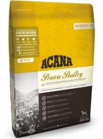 Сухой корм для собак всех пород ACANA Prairie Poultry, 2кг фото