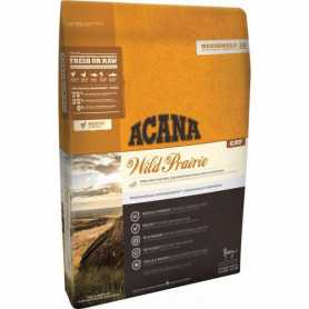 Сухой корм для кошек всех пород ACANA Wild Prairie Cat, 5.4кг фото