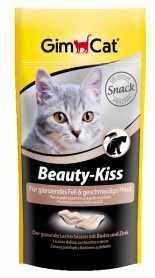 Витамины для котов Gimpet Beauty-Kiss, 53 табл. фото